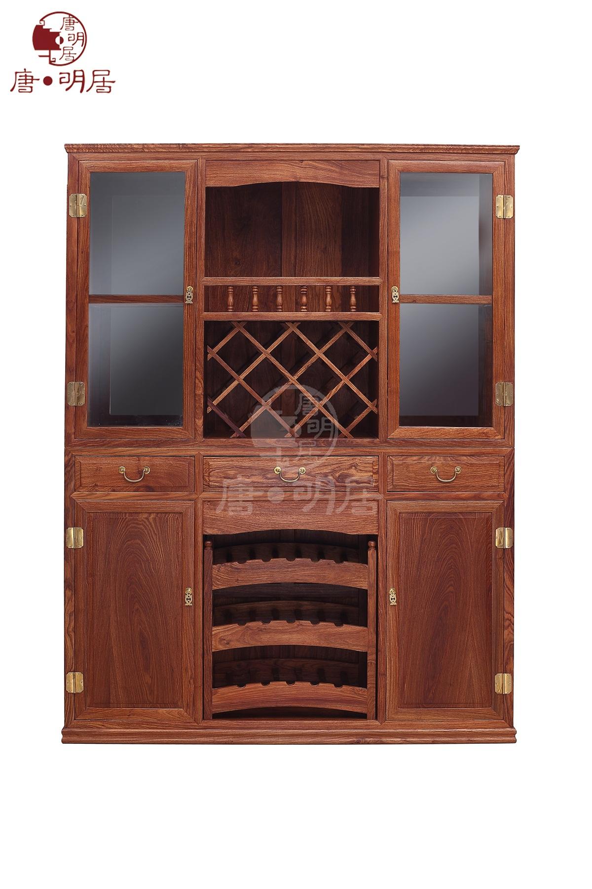 组合红酒柜